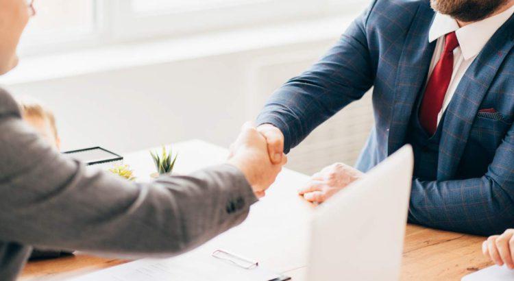 Principais perguntas numa entrevista de emprego